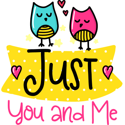 Just You and Me Emoj