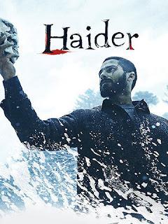 Haider 2014 Full Movie Download