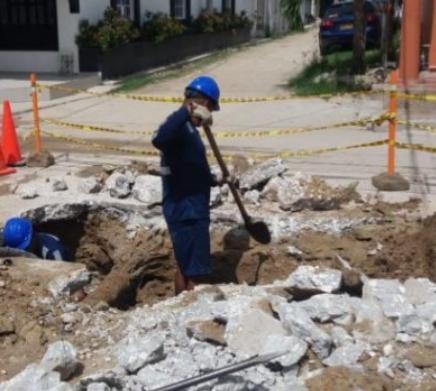 Este lunes 27 de abril Barranquilla queda sin agua