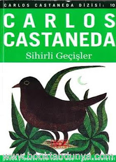 Carlos Castaneda - #10 - Sihirli Geçişler