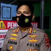 Kabid Humas Polda Sulsel, Gerak Cepat Polisi Ungkap Pencurian di Kantor Balaikota Makassar Layak Diapresiasi