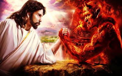 Jika Kamu Ke Dukun Maka Tinggalkanlah Yesus - Renungan Harian Alkitab