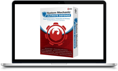 System Mechanic Ultimate Defense 20.0.0.4 Full Version