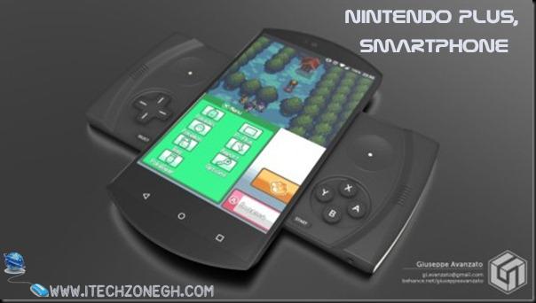 Nintendo Plus Smartphones Gaming Mode