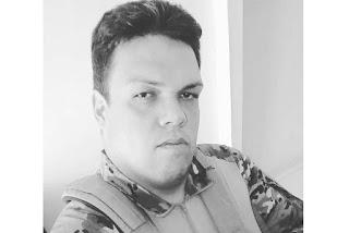 Policial militar de Guarabira morre aos 36 anos vítima da Covid-19