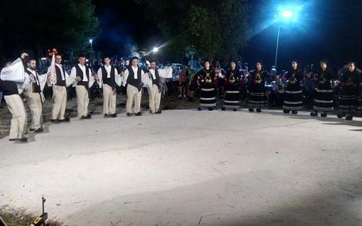Θεσπρωτία: Ήθη, έθιμα, χορός τραγούδι στο επιτυχημένο 10ο αντάμωμα Σαρακατσαναίων Θεσπρωτίας