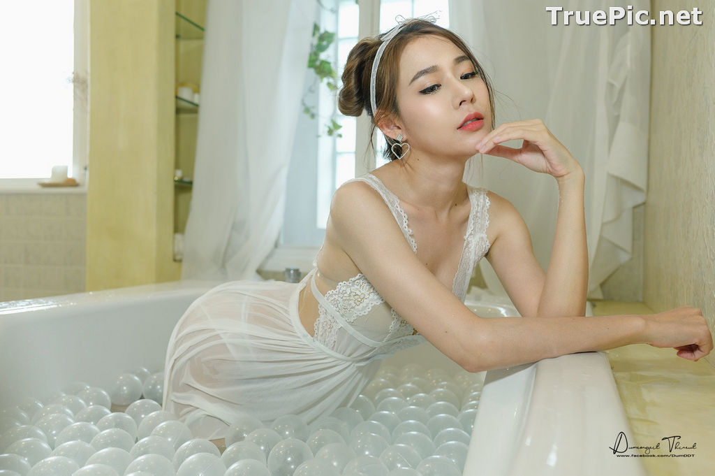 Image Thailand Model - Thipsuda Jitaree - I Am a Beautiful Princess - TruePic.net - Picture-5