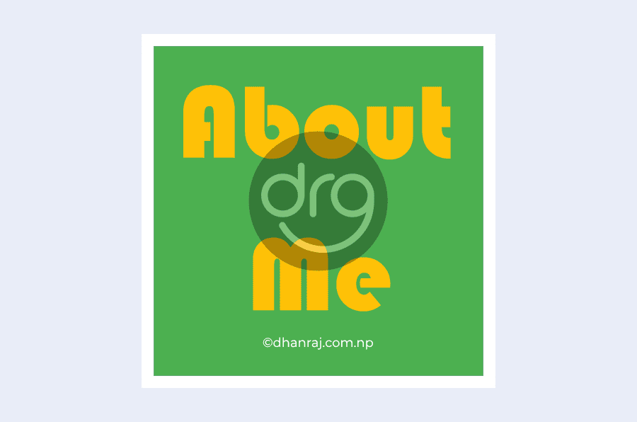 about-me-dhanrajs-blog