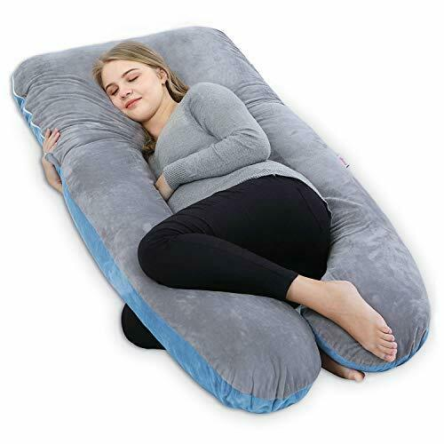best pregnancy pillow for tall women