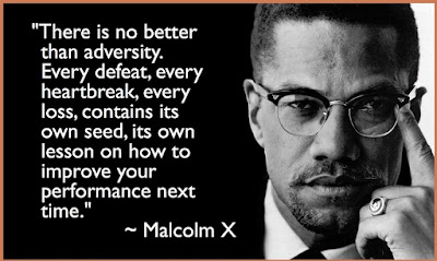 Quotes About Malcolm X