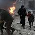 Yankuna 2 na yan tawaye sun fada hannun sojojin kasar Syria