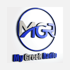 My Greek Radio