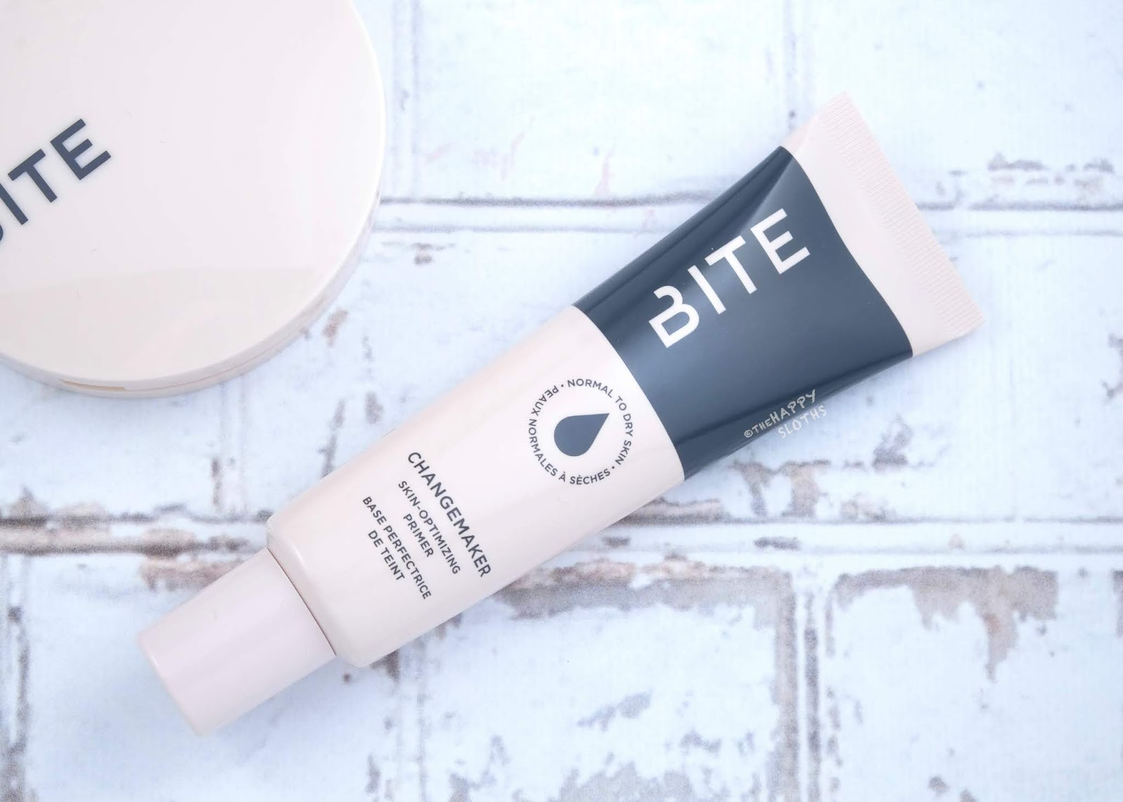 Bite Beauty | Changemaker Skin-Optimizing Primer: Review and Swatches