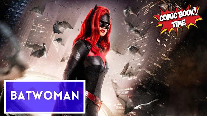 'Batwoman', Ruby Rose y la gran primera temporada como la mujer murciélago de DC