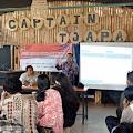 Parta Gandeng PNM, Bantu UKM Di Bali