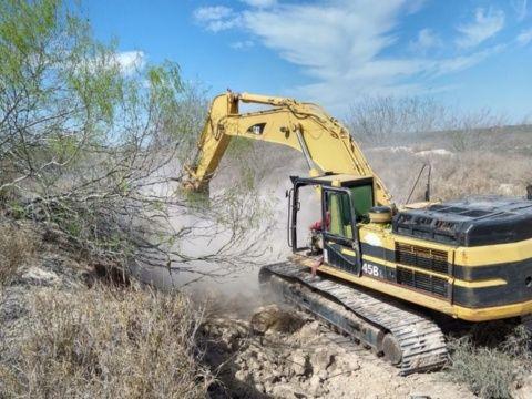 Destruyen militares narco búnker en Reynosa