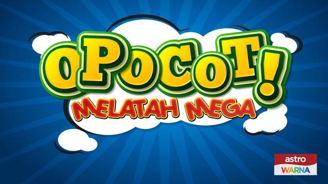 OPOCOT MELATAH MEGA 2019 - EP5