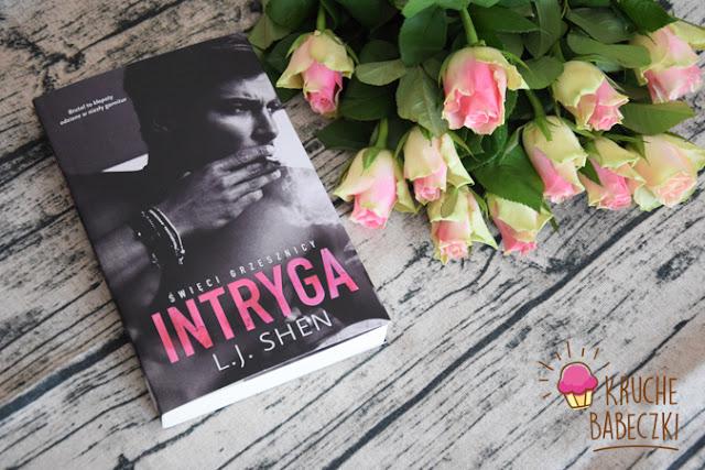 Intryga - L.J.Shen