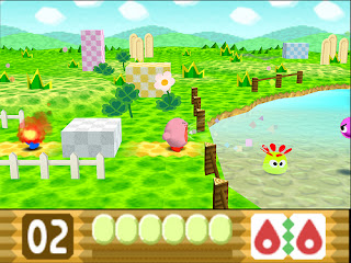 Download kirby 64 - the crystal shards N64 For PC Full Version ZGASPC