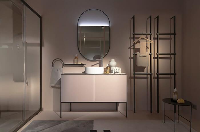Arredo bagno design: Industrial Collection di Ardeco