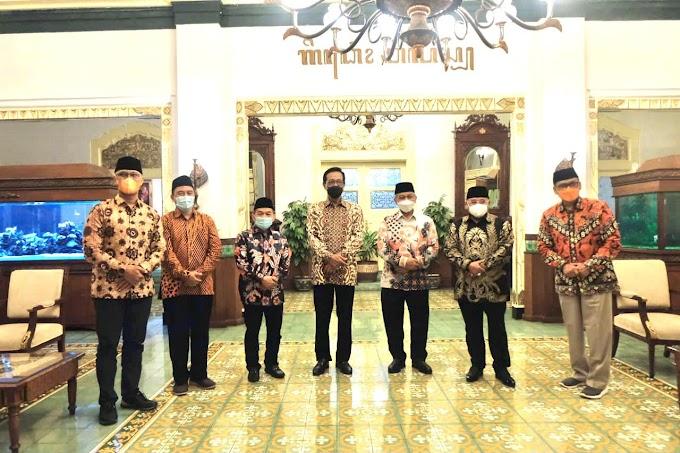 Dibalik Pertemuan PKS dengan Sri Sultan