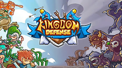 Kingdom Defense 2: Empire Warriors Apk + Mod for Android