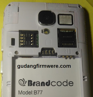 Firmware Brandcode B77 Mate7 100% Tested Free Download
