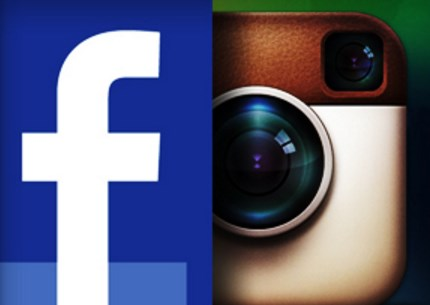 Instagram sold to Facebook