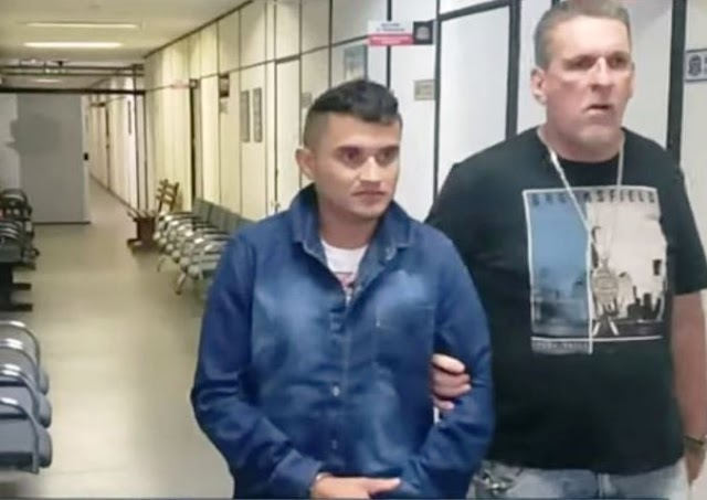 Polícias de Campo Maior prende traficante internacional de drogas em Castelo do Piauí