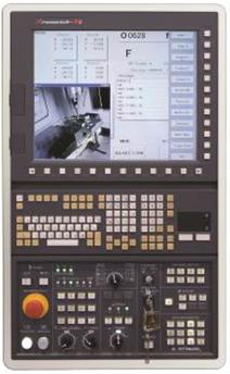 Màn hình điều khiển máy phay cnc Kitamura Nhật Bản