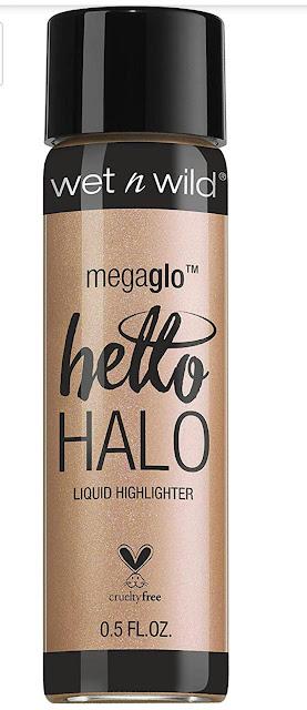 Inexpensive highlighter makeup