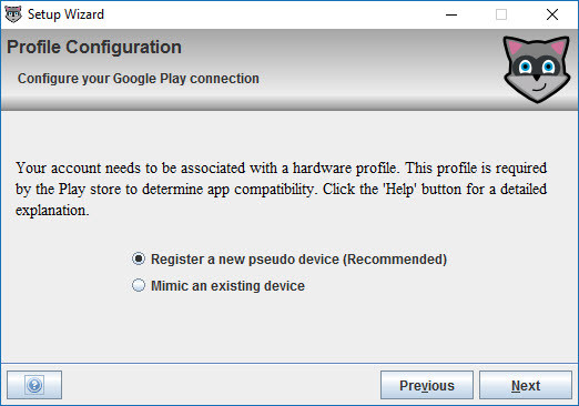 How to download APK from Google Play with Raccoon APK Downloader