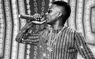 Wizkid Released New Hit Track – Soco