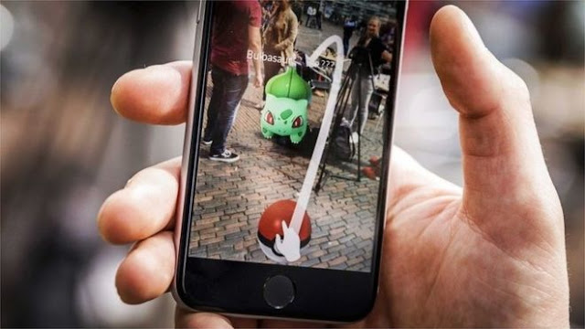 Hundreds of Pokemon Go incidents logged by police