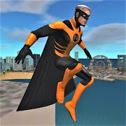 naxeex superhero mod apk unlimited skill points