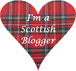 I'm a Scottish Blogger
