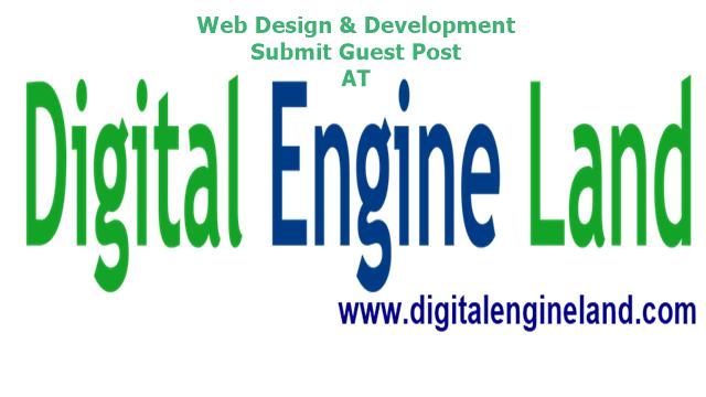 Web Design Development Guest Post