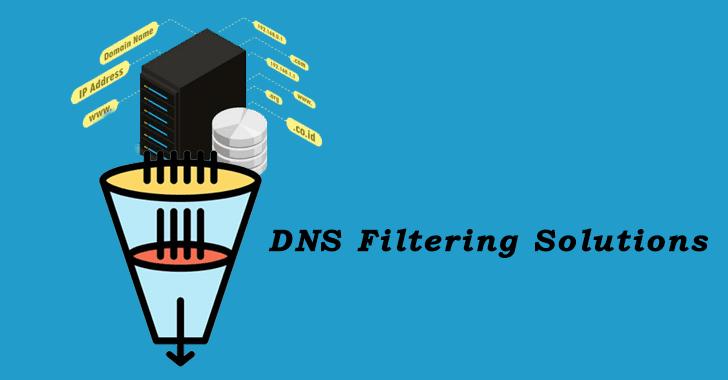 DNS Filtering Solutions