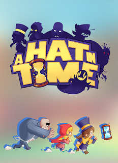 Download A Hat in Time PC