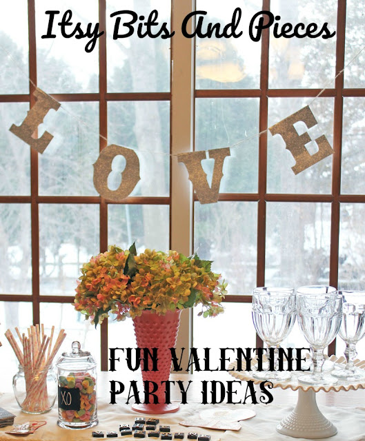 Fun Valentine Party Ideas