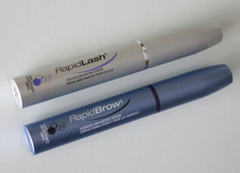 RapidLash RapidBrow