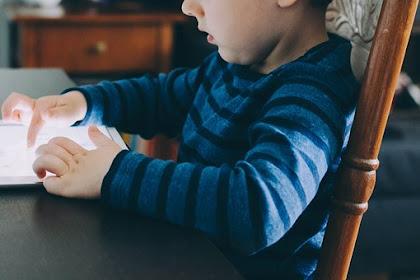 What is Gadget Influence on Children's Social Development?