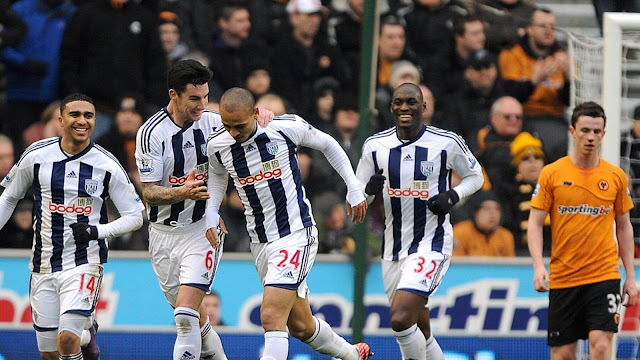 k24 EPL game on 16/1/2021 Wolves vs West Brom