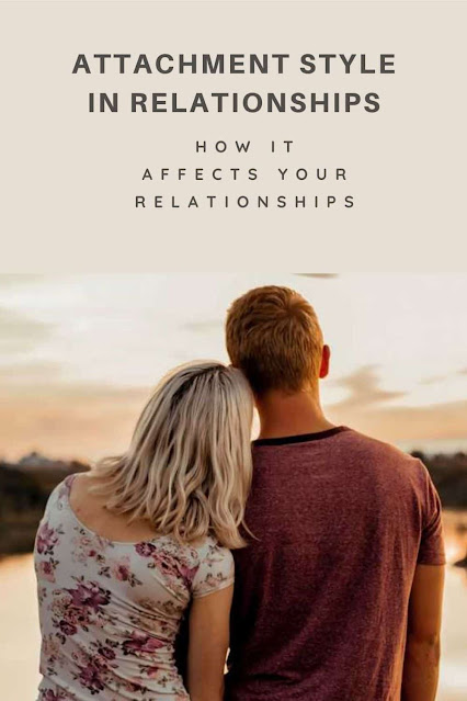 Attachment Style in Relationships