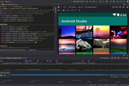 Spesifikasi PC Untuk Android Studio