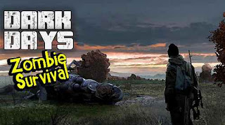 The Best Android Games - Top Best 100 Games For Android, Dark days: Zombie survival