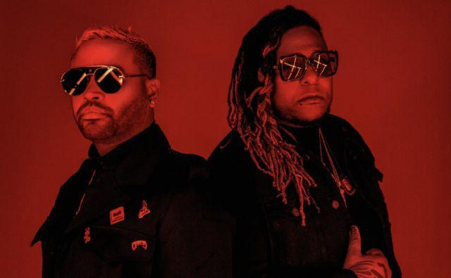 Zion y Lennox lanzarán un tema inspirado en Michael Jackson y Lionel Richie