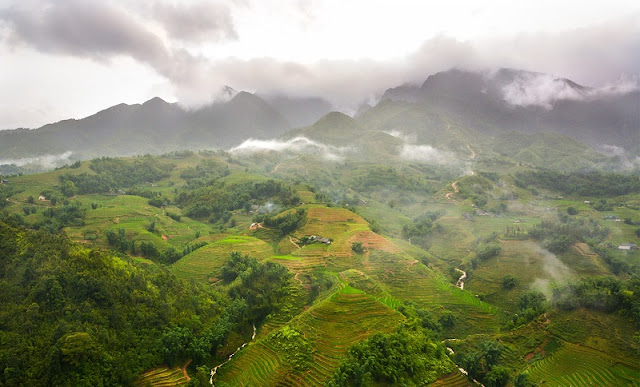 Visit 5 Villages in Sapa Make You Fascinated 4