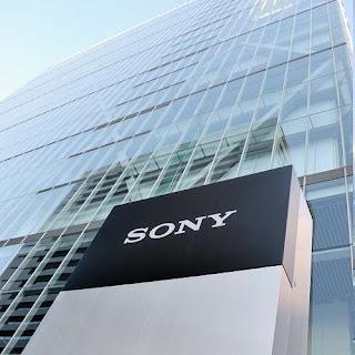 Service Center Sony