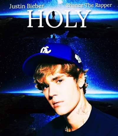 Lirik Terjemahan Lagu Justin Bieber Holy feat Chance The Rapper